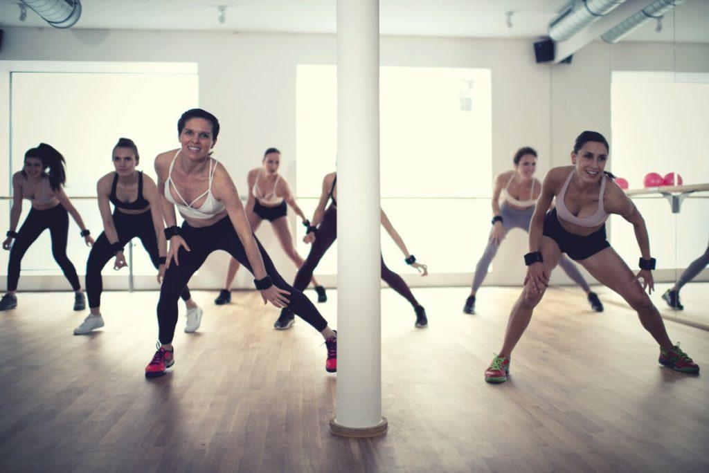 Tendance sport - Les jus PAF