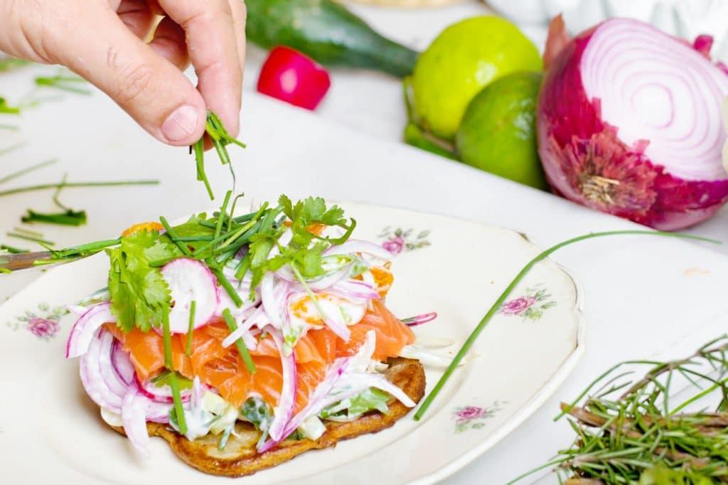 Rééquilibrage alimentaire - Les jus PAF