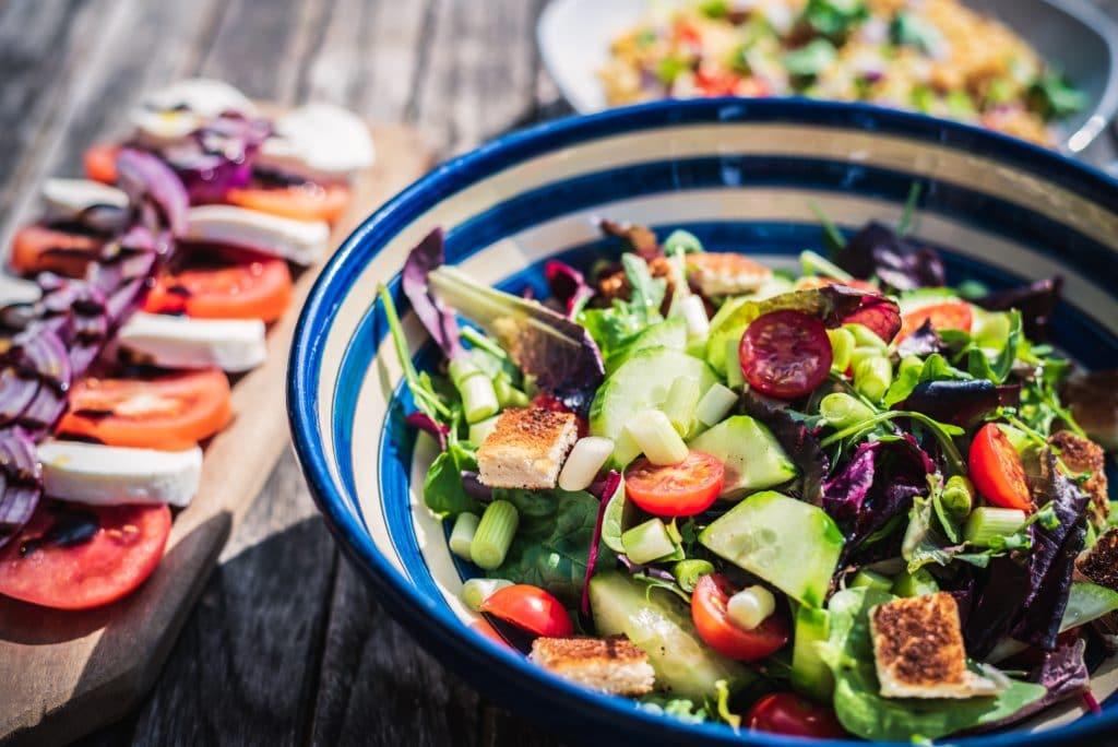 Les associations alimentaires - Les jus PAF
