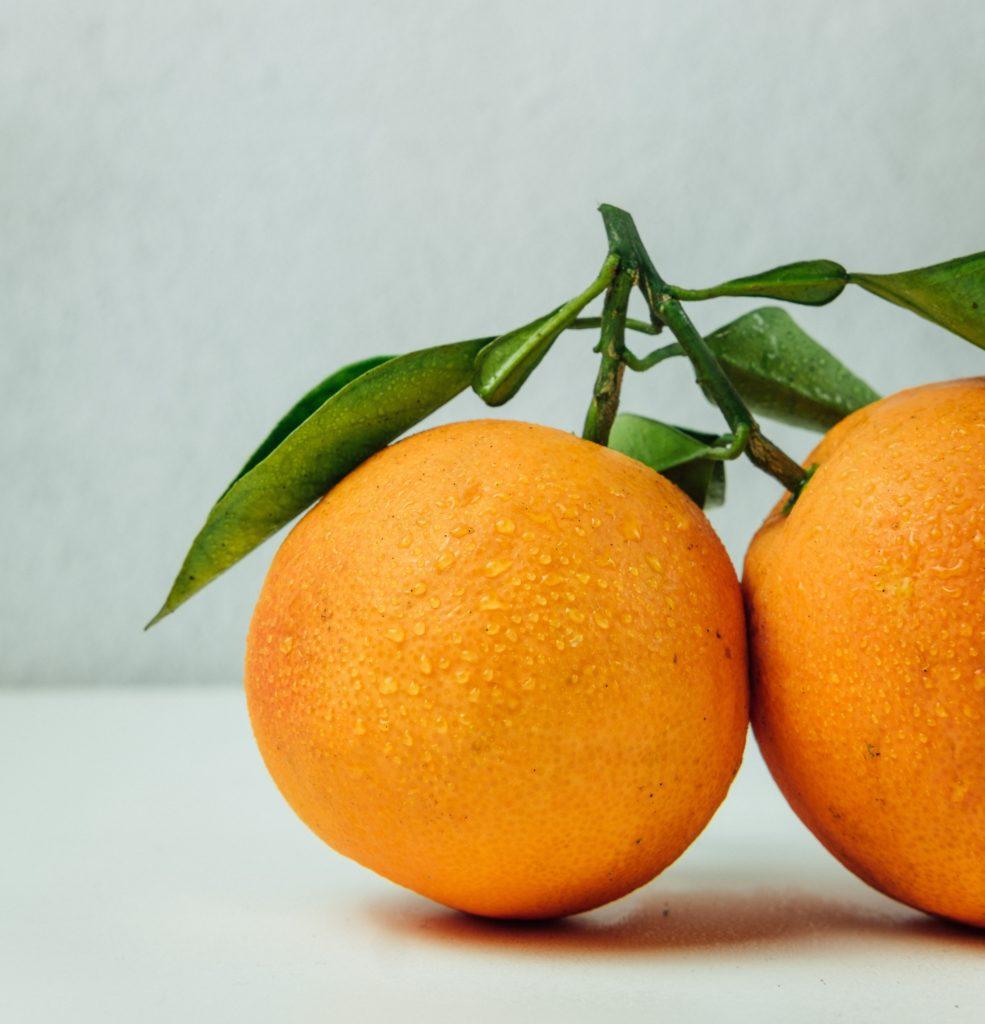 La vitamine C est essentielle pour l'immunité - Les Jus PAF