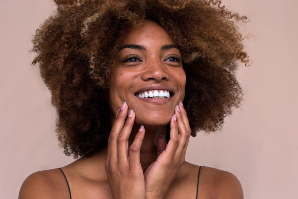 Hydratation de la peau - Rituel beauté Les Jus PAF