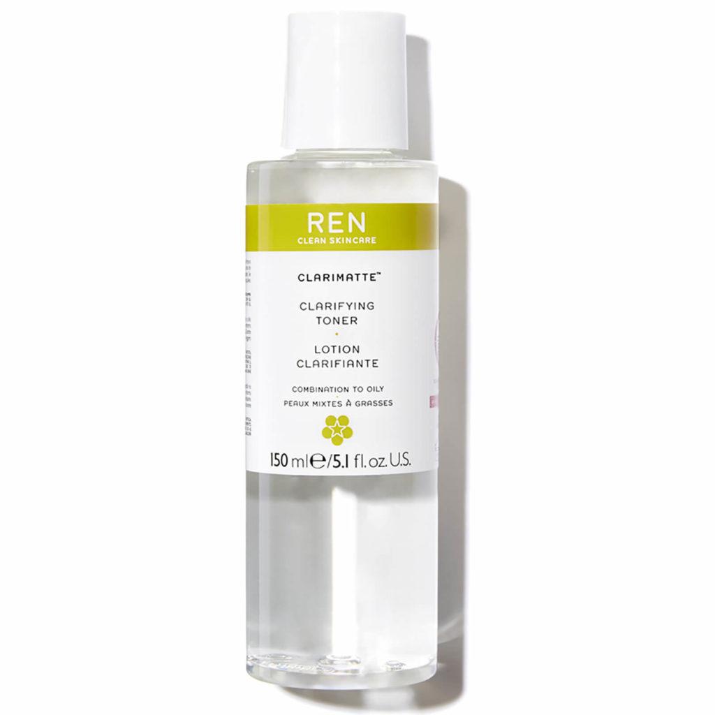 Ren Skin Care - Lotion Tonique Clarifiante