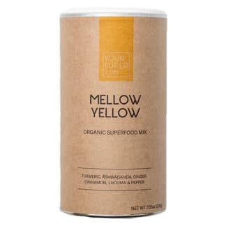 PAF Mellow Yellow Anti inflammatoire