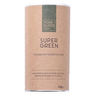 PAF Super Green Booster de détox